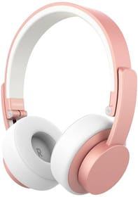 Seattle Wireless - Rose Gold Over-Ear Kopfhörer Urbanista 785300139534 Bild Nr. 1