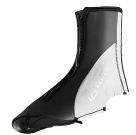 Neopren Soprascarpa per ciclismo Löffler 461302100420 Taglie M Colore nero N. figura 1