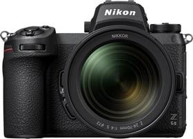 Z 6II Kit 24-70mm f4 S Systemkamera Kit Nikon 793445300000 Bild Nr. 1
