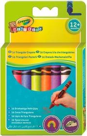 Triangolari Colorare Crayola 746155700000 N. figura 1