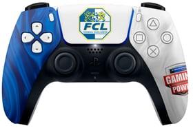 PS5 FC Luzern DualSense Wireless-Controller Controller 785543200000 Photo no. 1