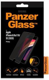 Screen Protector Privacy Vetro temperato Panzerglass 798666500000 N. figura 1