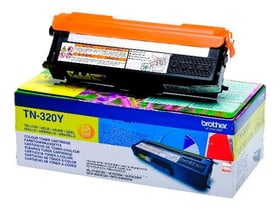 Toner-Modul yellow