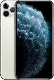 iPhone 11 Pro Max 64GB Silver Smartphone Apple 794646700000 Couleur argent Photo no. 1
