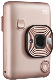 Instax Mini LiPlay Blush Gold Appareil photo instantané FUJIFILM 785300145646 Photo no. 1