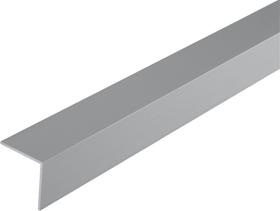 Winkel-Profil gleichschenklig 1.5 x 25 x 25 mm silberfarben 1 m alfer 605107700000 Bild Nr. 1