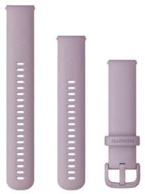 Schnellwechsel-Armband Lavendel Armband Garmin 785300156141 Bild Nr. 1