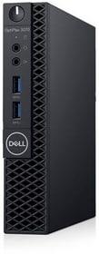 OptiPlex 3070-JX26T MFF Desktop Dell 785300150926 Bild Nr. 1