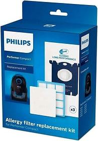 Performer Compact FC8074/02 Sac à poussière Philips 785300144769 Photo no. 1
