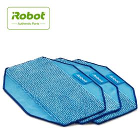 Braava Kit Panni Microfibra 3 wet Panni in microfibra iRobot 785300130822 N. figura 1
