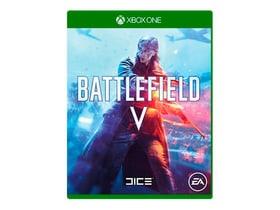 Xbox One - Battlefield V Download (ESD) 785300140088 Photo no. 1