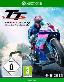Xbox One - TT - Isle of Man 2 D/F Box 785300150421 Bild Nr. 1