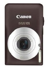 Canon IXUS 105 brun appareil photo compa 95110000000313 Photo n°. 1