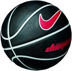 Dominate (8) Basketball Nike 461933200730 Farbe rot Grösse 7 Bild-Nr. 1