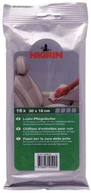 Leder-Pflegetücher Pflegemittel Nigrin 620809600000 Bild Nr. 1