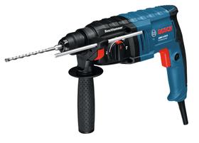 GBH 2-20 D SDS-PLUS Marteau perforateur Bosch Professional 616671600000 Photo no. 1
