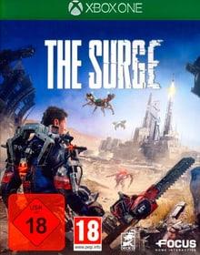Xbox One - The Surge Box 785300122054 N. figura 1