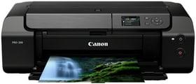 PIXMA PRO-200 Grossformat-Fotodrucker A3+ Canon 785300156191 Bild Nr. 1
