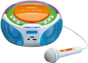 SCD-651 CD-Player Lenco 785300148670 Photo no. 1