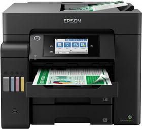 EcoTank ET-5800 Multifunktionsdrucker Epson 785300152285 Bild Nr. 1