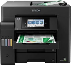 EcoTank ET-5800 Stampante multifunzione Epson 785300152285 N. figura 1