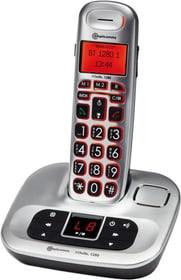 BigTel 1280 DECT Phone (80dB / 30dB) Téléphone fixe Amplicomms 794061300000 Photo no. 1