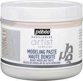Pébéo Acrylic Modeling Paste Pebeo 663509250000 Bild Nr. 1