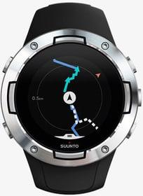 5 G1 Black Steel Smartwatch Suunto 785300157543 Photo no. 1