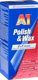 Polish & Wax Produits d'entretien A1 620804400000 Photo no. 1