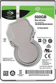"BarraCuda SATA 2.5"" 500 GB Hard disk Interno HDD Seagate 785300145850 N. figura 1"