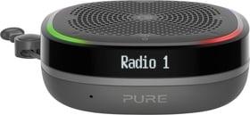 StreamR Splash - Charcoal DAB+ Radio Pure 773025300000 Photo no. 1
