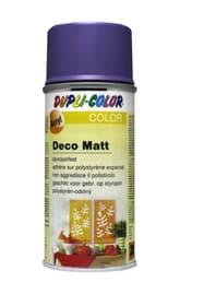 Deco-Spray Dupli-Color 664810014001 Farbe Blaulila Bild Nr. 1