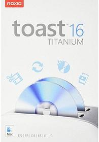 PC - Roxio Toast 16 Titanium