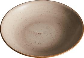 VINTAGE Assiette creuse 440278300000 Couleur Sable Dimensions H: 4.2 cm Photo no. 1