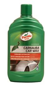 Carnauba Autowachs Pflegemittel Turtle Wax 620820400000 Bild Nr. 1