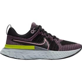 React Infinity Run Flyknit 2 Damen-Runningschuh Nike 465334236520 Grösse 36.5 Farbe schwarz Bild-Nr. 1