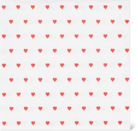 Tovaglioli di carta, 33 x 33 cm Cucina & Tavola 705466800000 N. figura 1