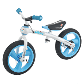 First Bike blue Laufrad Jdbug 49015990000012 Bild Nr. 1