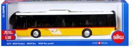 MAN Postbus CH 1:50 Modellfahrzeug Siku 744182500000 Bild Nr. 1