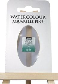Pébéo Watercolour Pebeo 663531530020 Farbe Erdegrün Bild Nr. 1