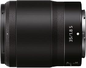Nikkor Z 35 mm f/1.8 S Objectif Nikon 793437500000 Photo no. 1