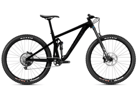 "Riot Trail Essential 29"" Mountainbike All Mountain (Fully) Ghost 464843600420 Farbe schwarz Rahmengrösse M Bild Nr. 1"