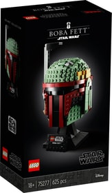 STAR WARS 75277 LEGO® 748741700000 Photo no. 1
