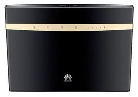Huawei B525S-23B LTE Router nero