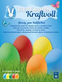 Pasqua Colori per uova di Pasqua Geroma 657813500000 N. figura 1