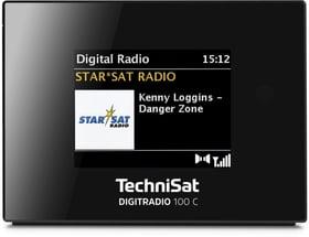 DigitRadio 100 C - Noir Receiver Technisat 785300142949 Photo no. 1