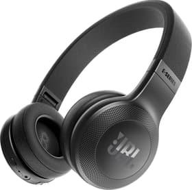 E 45 BT Bügelkopfhörer schwarz