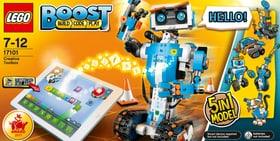 Confidential Boost 17101 LEGO® 744555800000 Photo no. 1