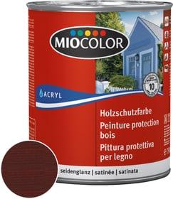 Acryl Vernice trasparente per legno Palissandro 750 ml Miocolor 661120200000 Colore Palissandro Contenuto 750.0 ml N. figura 1