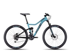 "Lanao FS 2 27.5"" Vélo tout-terrain Ghost 49017470174115 Photo n°. 1"